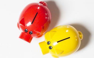 Eine Baufinanzierung ist noch günstig – Wie kann ich mir günstige Zinsen sichern?