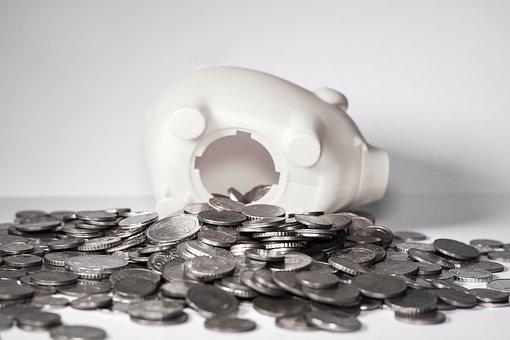 EZB-Zinspolitik – der deutsche Sparer verliert Milliarden